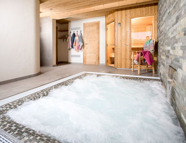 luxury chalet rental Grand Bornand